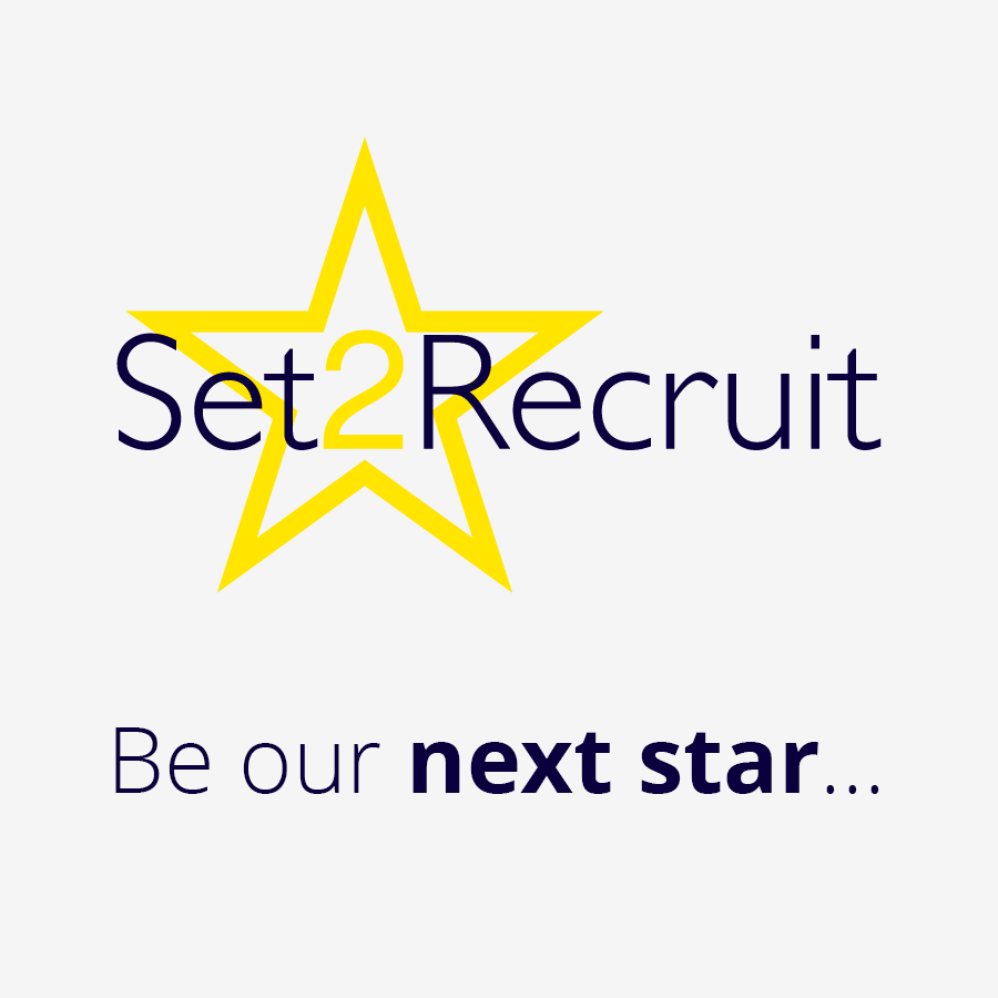 Be our next star...