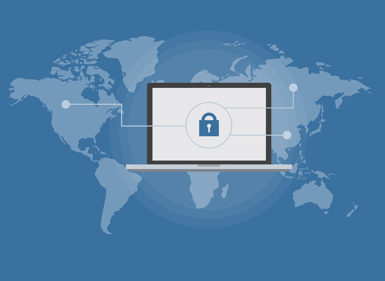 Cyber Security Charter To Bolster International Defences