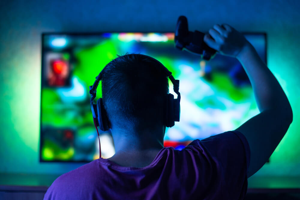 How To Turn Your Love For Video Games Into a Career